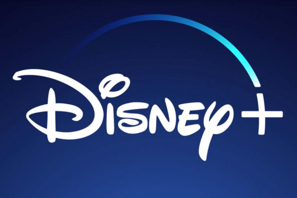 Disney Plus Disney+ logo