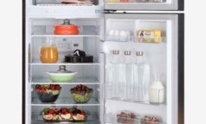 LG 308 L Inverter 4 Star Double Door Refrigerator | LG Electronics