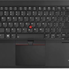 Lenovo ThinkPad T470 Keyboard - Lenovo Laptop With Best Keyboard