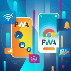 PWA – Progressive Web App Development