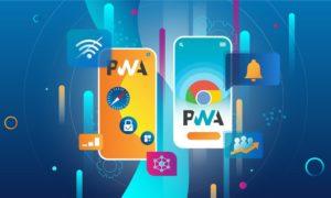 PWA – Progressive Web App Development