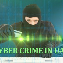 UAE Cyber Crime - Reporting Cybercrime or Cyber Crime in UAE.