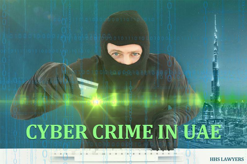 UAE Cyber Crime - Reporting Cybercrime or Cyber Crime in UAE.