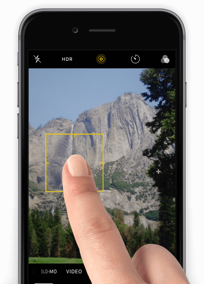 Control Camera Focus and Exposure to Take Better Photos with Your Smartphone.