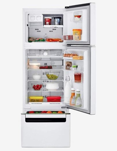 Whirlpool FP 263D Protton Roy 240L Frost Free Triple Door Refrigerator (Mirror White) | Whirlpool Electronics