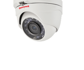 Honeywell Security Cameras Wireless