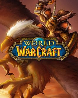 World of Warcraft WoW private server
