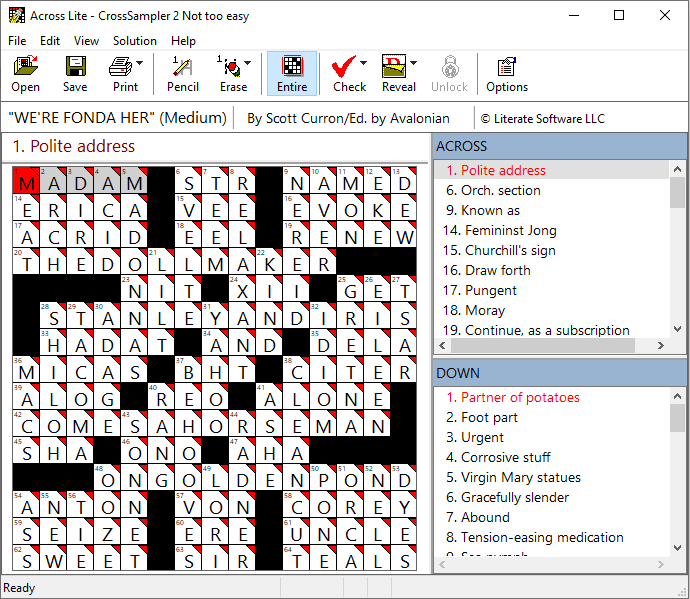How To Create Your Own Crossword Puzzle