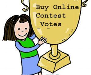 Buy-Online-Contest-Votes