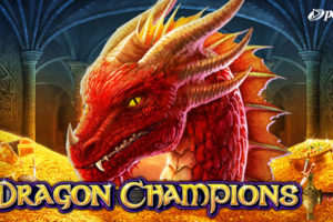 Dragon Champions Fantasy-Themed Casino Game from Playtech