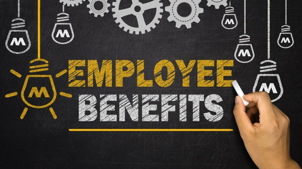 Employee Benefits Image