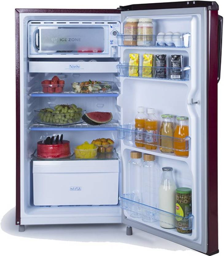 Haier 181 L Direct Cool Single Door 3 Star Refrigerator
