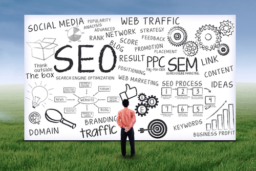 How To Start Your Own SEO Marketing Business?