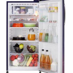 LG 190 L Direct Cool Single Door 4-Star Refrigerator