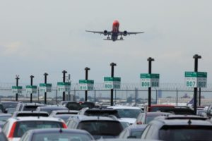 Keeping Your Car Safe at the Newark Airport Parking.