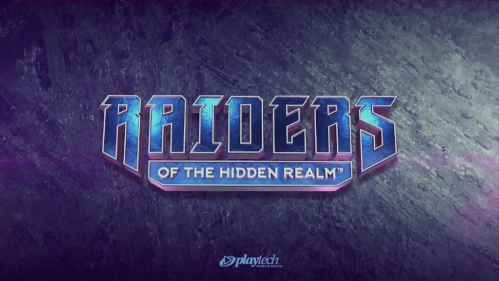 Raiders of the Hidden Realm Fantasy-Themed Online Casino Game from Playtech