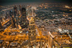 Dubai is leading the tech world