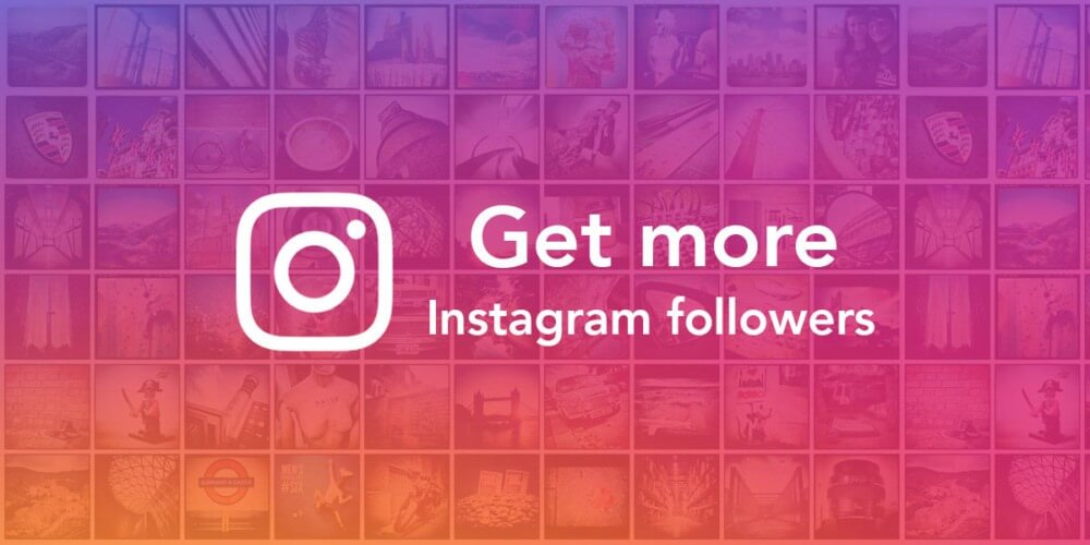 Ways to Get More Instagram Followers.