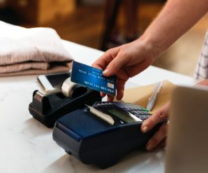 How will biometrics impact the credit card industry?