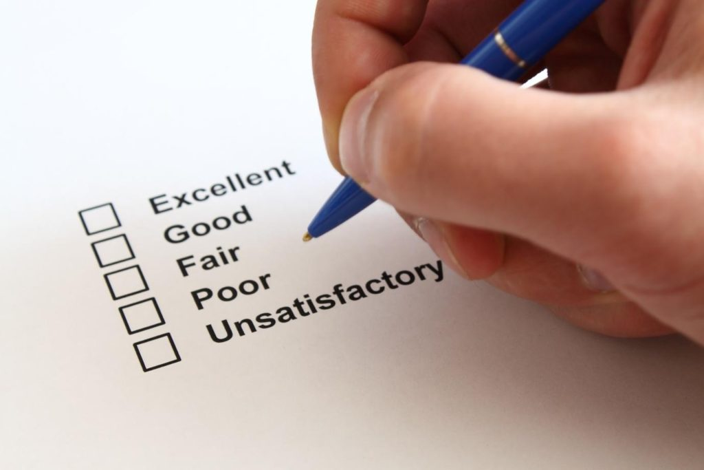 Performance Evaluations - Performance Review.