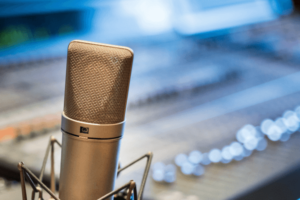 Best Voice Over Recording Software.