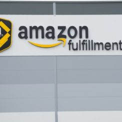 Amazon Fulfillment, Amazon FBA, Fulfillment by Amazon.