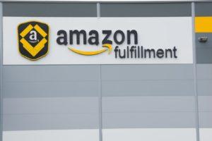 Amazon Fulfillment, Amazon FBA, Fulfillment by Amazon.