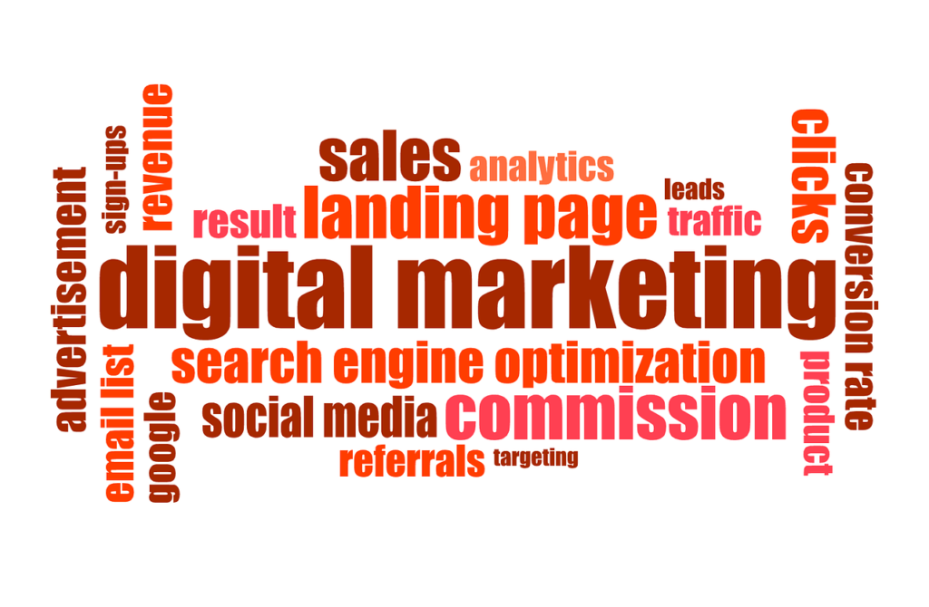 Digital Marketing or Internet Marketing or Online Marketing