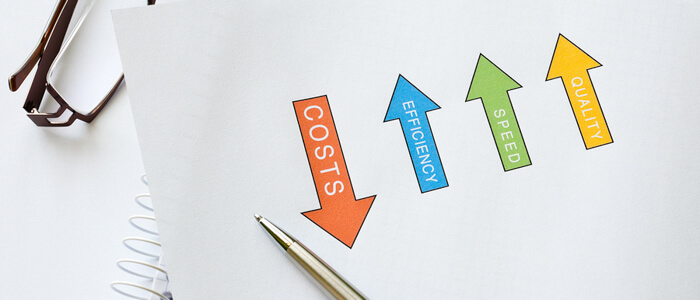 Tips for Reducing Wide Format Printing Costs Without Sacrificing Quality, Speed and Efficiency
