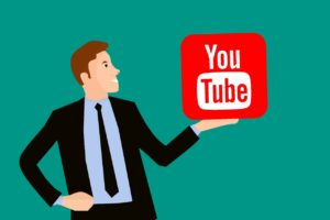 Starting A YouTube Channel For Your Business