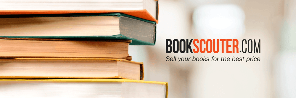 BookScouter.com - Sell your books for the best price.  Sell your textbooks and used books for the best price.