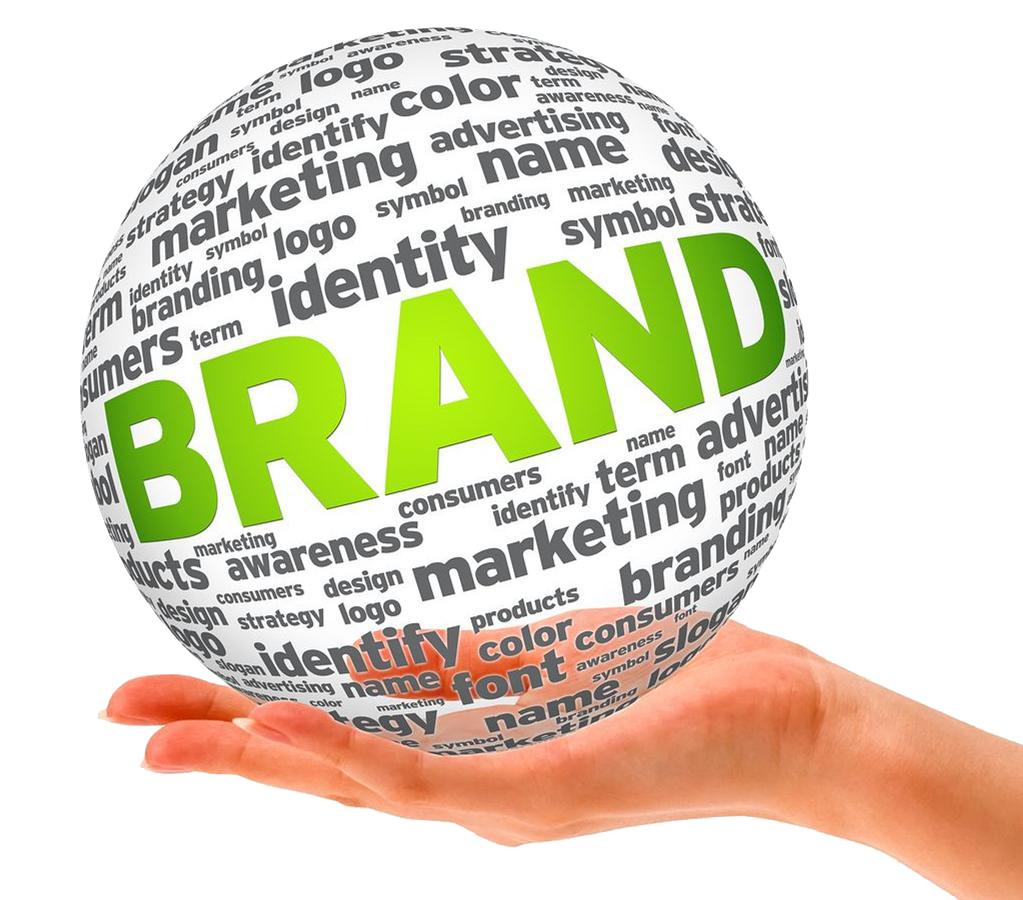 Brand - design - consumers - identify - font - color - advertising - logo - symbol - slogan - marketing - strategy - branding - awareness.