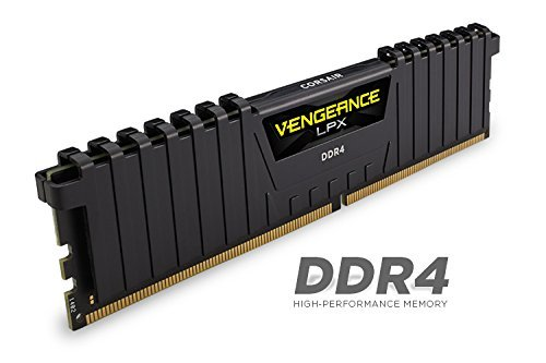 Corsair Vengeance LPX DDR4 High Speed RAM