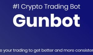#1 Crypto Trading Bot - Gunbot. Automate your trading to get better and more consistent results.