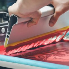 Ways to Improvise Screen Printing Workflow Management