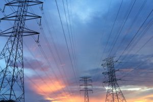 Transmission Tower Under Gray Sky, Clouds, Conductor, Current, Electrical, Electricity, Electricity Bill, Energy, Generator, Grid, High Voltage, Power Lines, Sky, Sunset, Power Supply, Technology, Transmission, Voltage, Watts, Wire, Wires.
