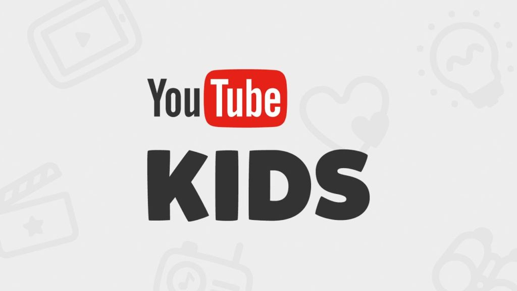 YouTube Kids App. Made for Curious Little Minds.