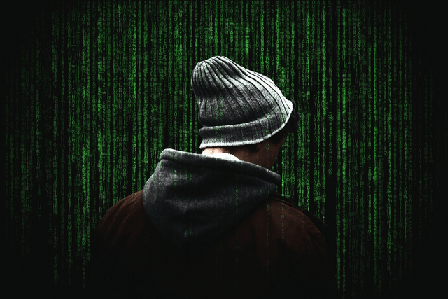 Computer Security, Cyber Security, Security Threats, Hacker