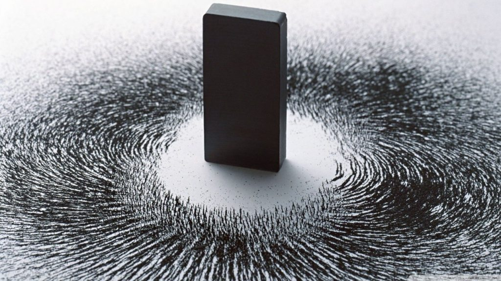 Magnetic Field, The Power Of Magnetism Used to Eradicate Cancer Cells.
