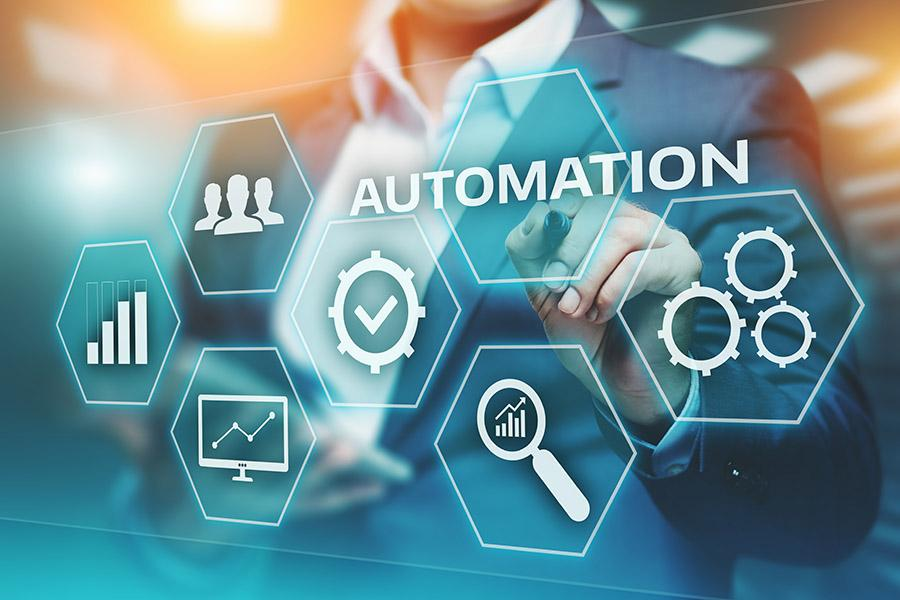 Automation Can Help Your Business