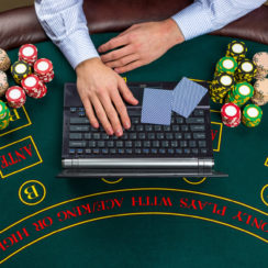 iGaming/Casino Industry Uses Big Data Analytics to Grow