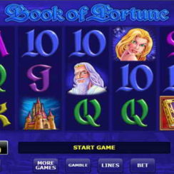Book of Fortune - Free Slot Machine Online