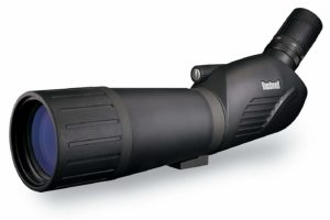 Bushnell Legend Ultra HD 20-60 x80 (45 degree) Spotting Scope. Hunting & Birding Scopes, Spotting Scopes.