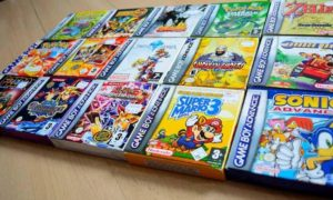 How to play GBA games on PC