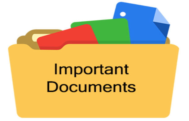 Secure Your Company's Most Important Documents