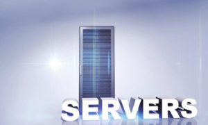 Types of Servers: Dedicated Servers, Virtual Private Server, Hybrid Server.