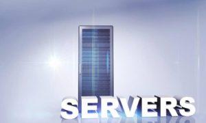 Types of Servers: Dedicated Servers, Virtual Private Server, Hybrid Server.