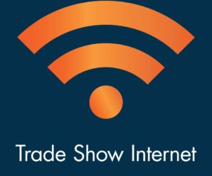 Trade Show Internet: Event-Wide WiFi