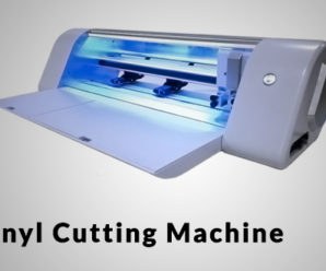 Vinyl Cutting Machine