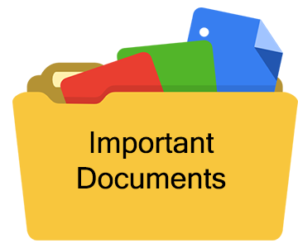 How to Secure Important Documents of a Company